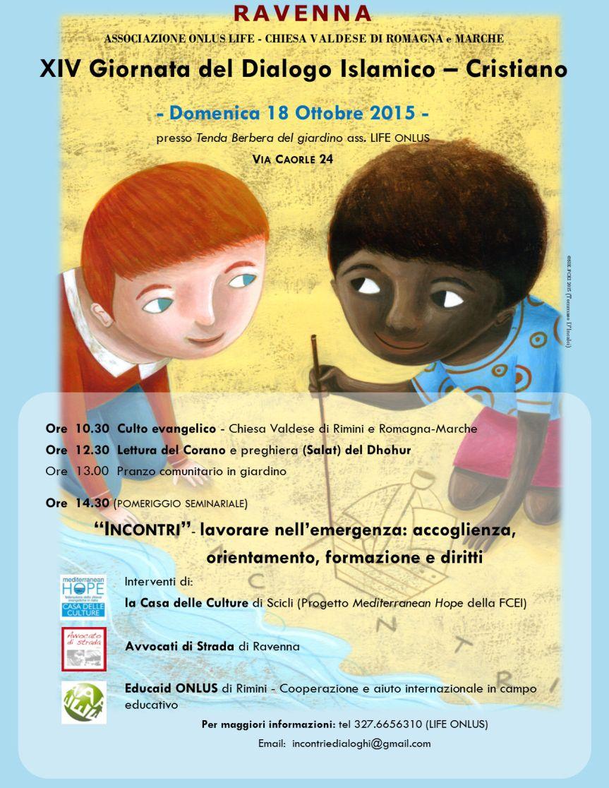 Giornata dialogo ravenna18102015